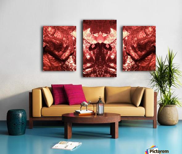 1539781665556 Canvas print