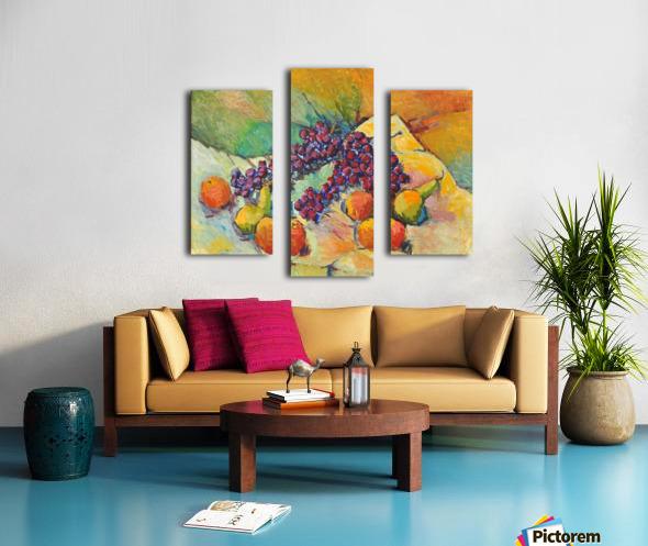 G115 Canvas print