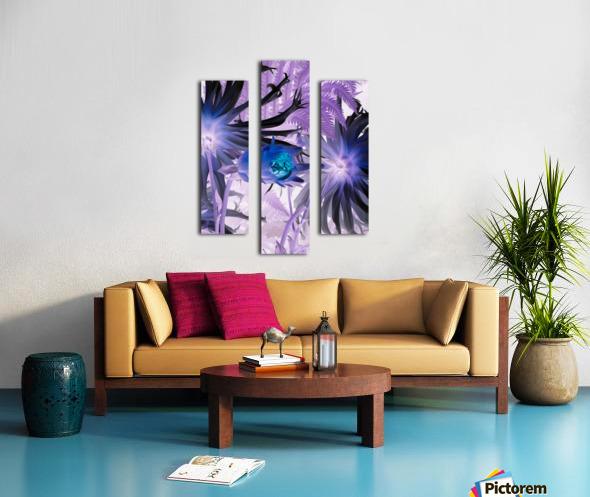 Goddess Collection Impression sur toile
