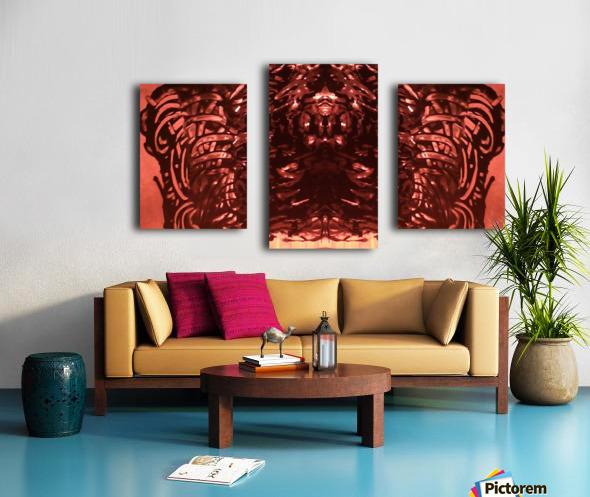 1541927017884 Canvas print