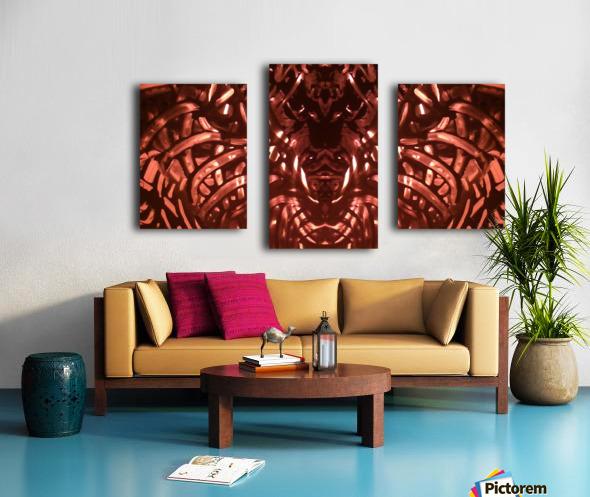 1541927149175 Canvas print