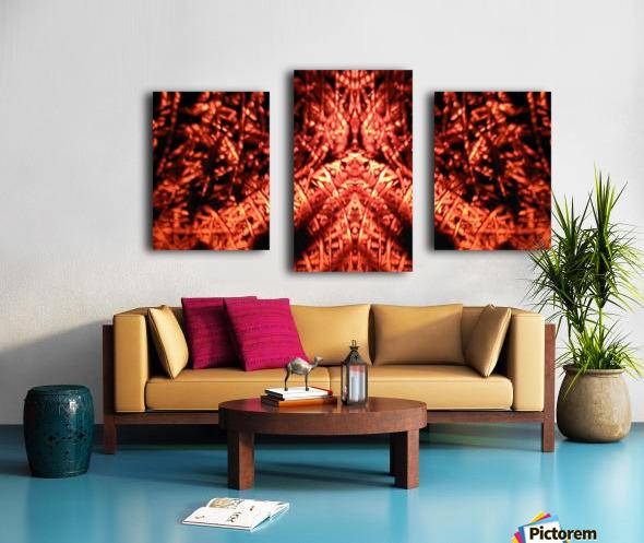 1542070191087 Canvas print