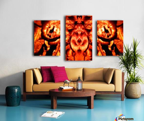 1542082660317 Canvas print