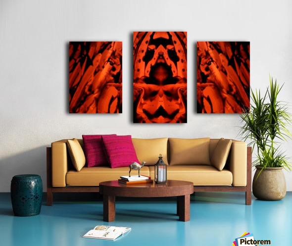 1542082237300 Canvas print