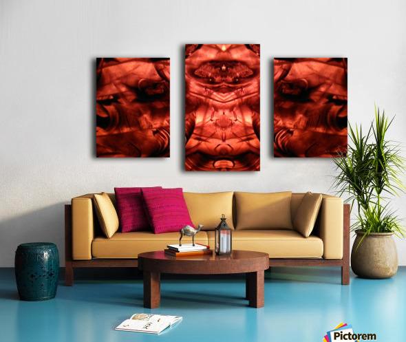 1542153827169 Canvas print
