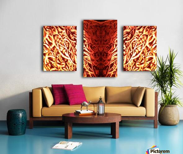 1542089244289 Canvas print