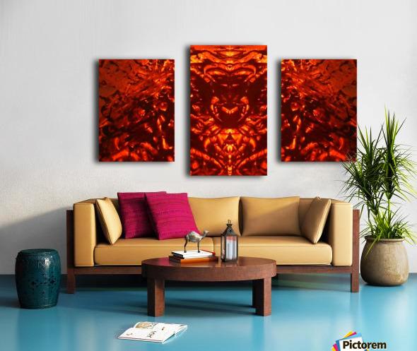1542381110165 Canvas print