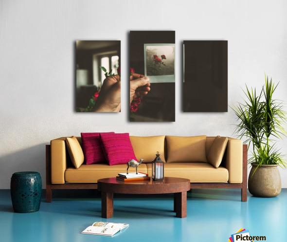 Surrealism Canvas print