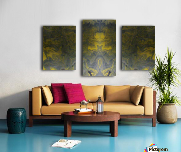1545804290120 Canvas print