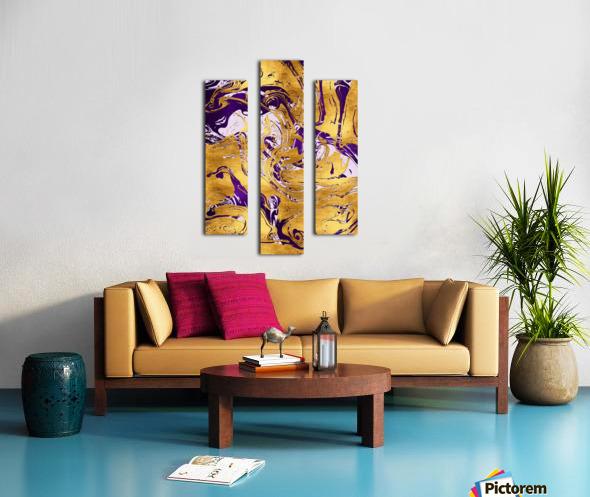 PR00 (7) Canvas print