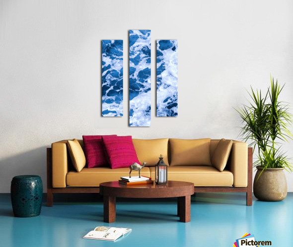 Tropical_XI Canvas print