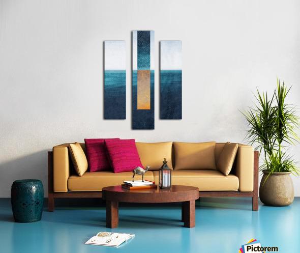 Modern Art I Canvas print