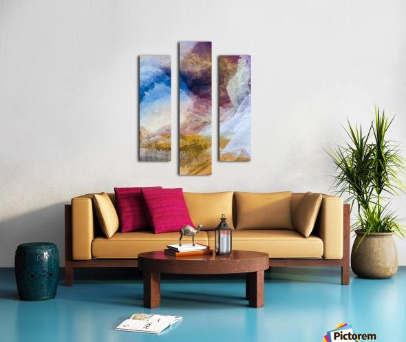 9C397378 4AB7 4EDE B20B DEB0108A8CED Canvas print