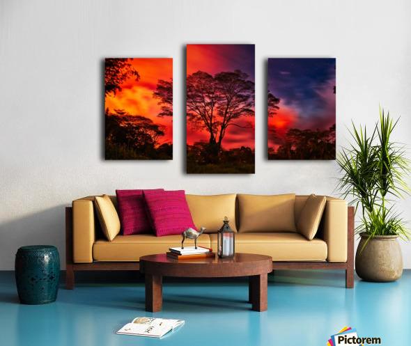 _IBC3569 Canvas print