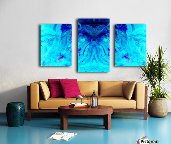 1550076120918 Canvas print
