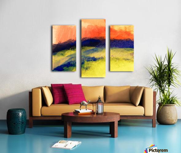 68B03305 C5D0 40A4 A001 F5245F5957AC Canvas print