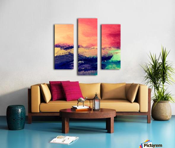 A5CA81B0 7E7A 4B7F 80A0 189E70ADC268 Canvas print