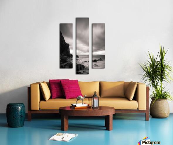 Sagara Canvas print