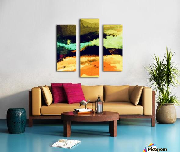 25814507 5B93 40B2 98A4 A495759B64A7 Canvas print