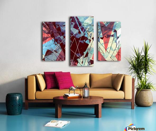 SAK29 Canvas print