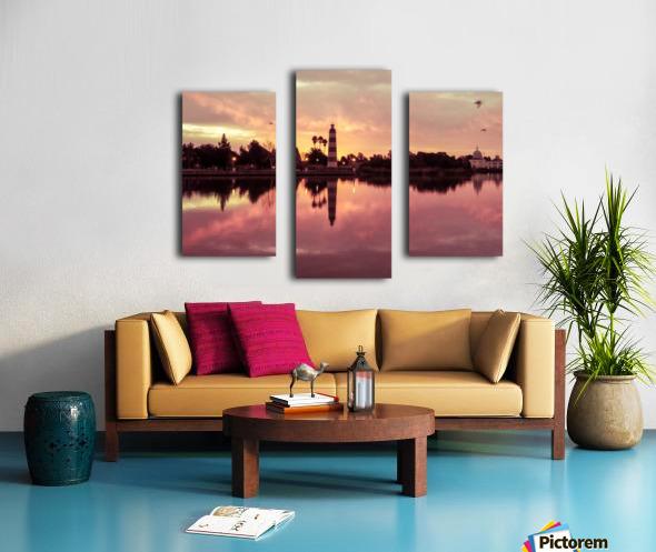 20190212 IMG_3260 2 Canvas print
