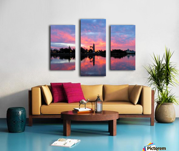 20190212 IMG_3241 Canvas print