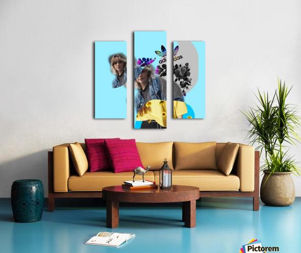 226201971425 Canvas print