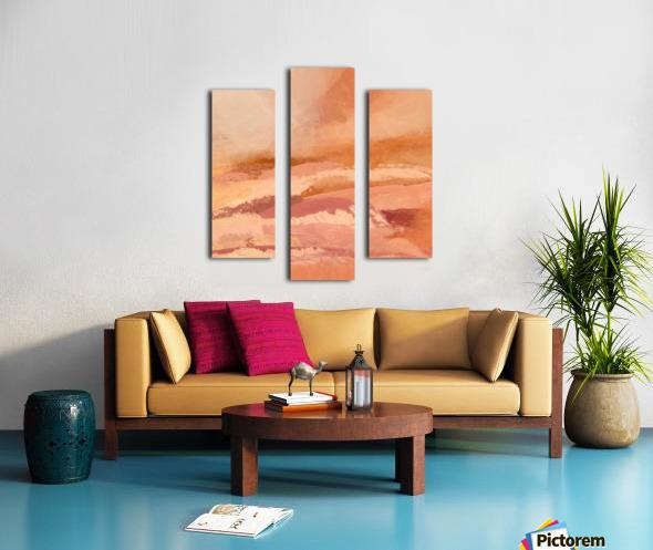 E4D42F68 579F 45EE 9039 8E3E2A9AC927 Canvas print