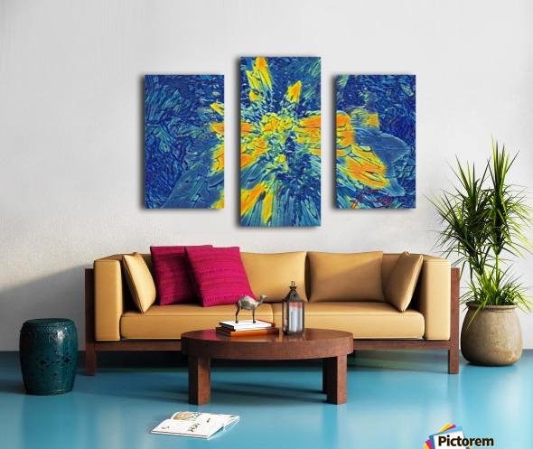 7D86986B A3D9 4AC5 A8D4 A986900E8D48 Canvas print