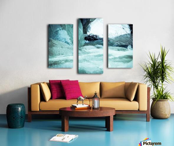 929CEA52 6299 4B65 842B 9E907667120B Canvas print