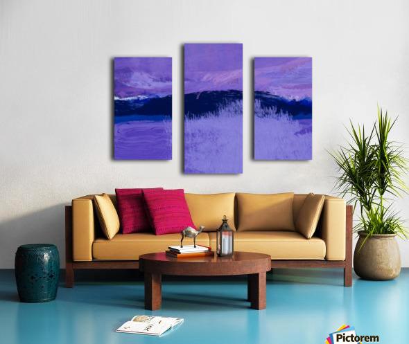 4933B745 37CE 4E03 A619 585AB83A0907 Canvas print