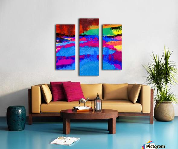 27C90667 5345 4823 A96D EF0FAC0C9A63 Canvas print