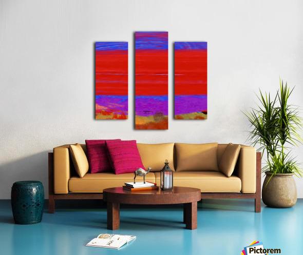 452F14A2 C752 4457 BF5D B0D8605101A5 Canvas print