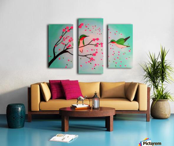 IMG_0522 2 Canvas print