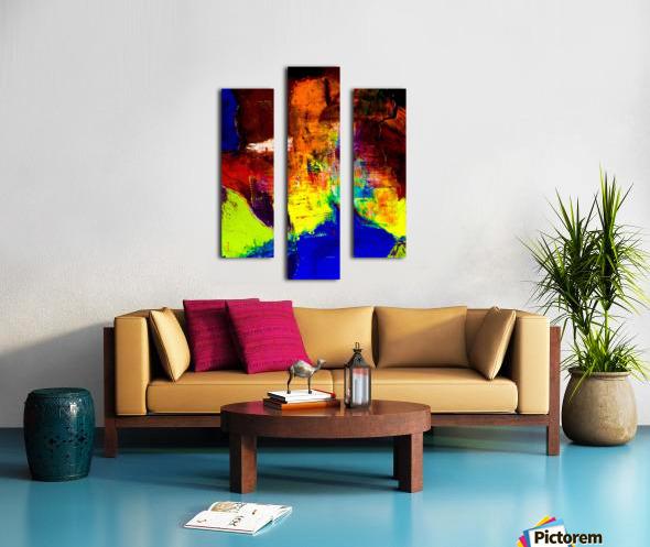6B4FA385 D3B7 43AE 9B84 E790CD69B01A Canvas print