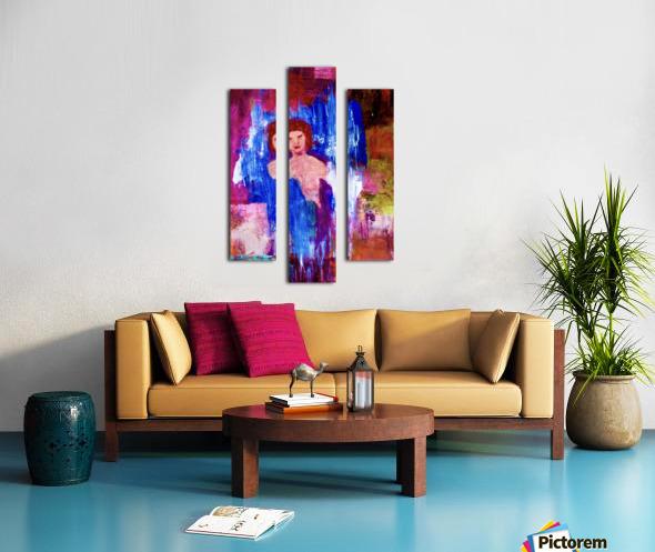 AB1B2C77 98C2 438E 8EBE 3537DBA5F7B7 Canvas print