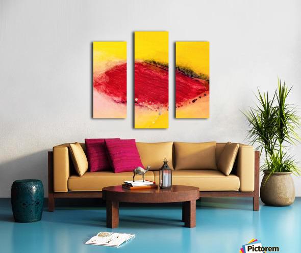 04A68722 2841 4C9D AB3C 202DB397986E Canvas print
