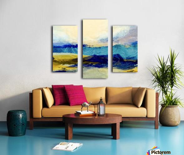 5D599942 60E7 4639 ACC7 F175F85E751D Canvas print