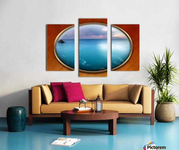 Landscape-10 Canvas print