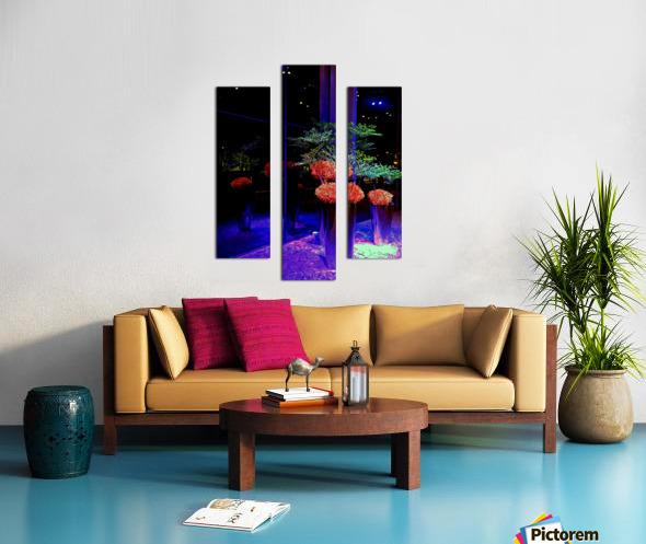 BO31 - Flower Arrangement Canvas print