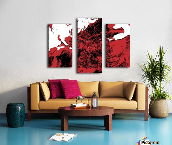 D09A9369 1794 4C87 9835 6236AF2AC9B8 Canvas print