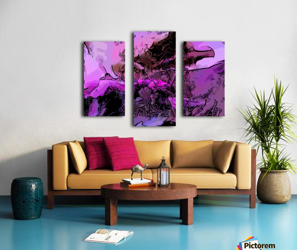 D90D629B 66FF 483D 928D C666E5B9F833 Canvas print