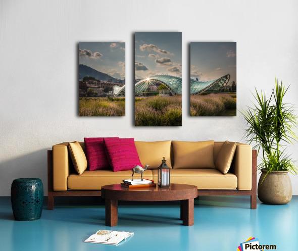 AZY_5232 Canvas print