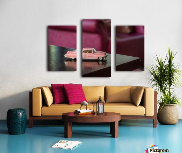 AZY_5275 Canvas print
