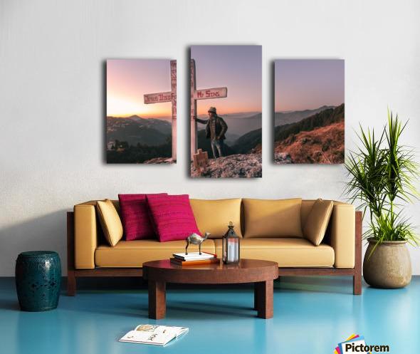 IMG_5696 Canvas print