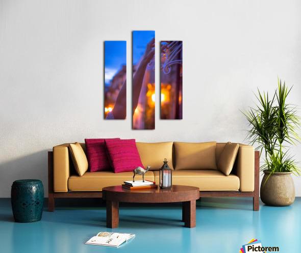 AZY_4615 Canvas print