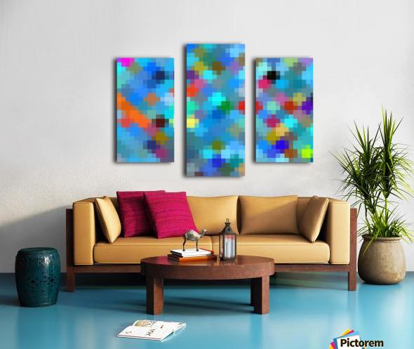 7545FEE4 F539 4C69 B807 D17156C6FE0D no_Fotor Canvas print