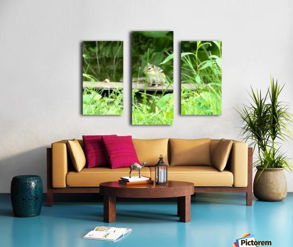 20190916_180230 Canvas print