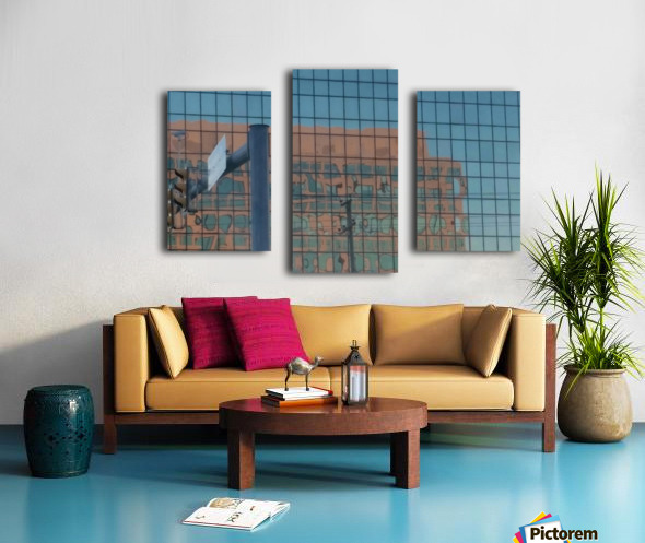 Art Photograph Canvas print