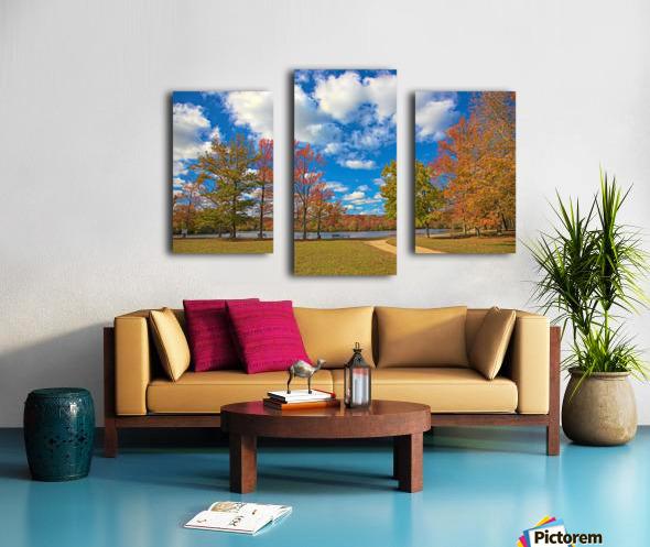 CK5L0849 studio Canvas print